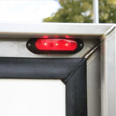 đèn led sau thùng tải lạnh trên 6 tấn
