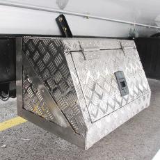 thùng để dụng cụ thùng tải lạnh trên 6 tấn