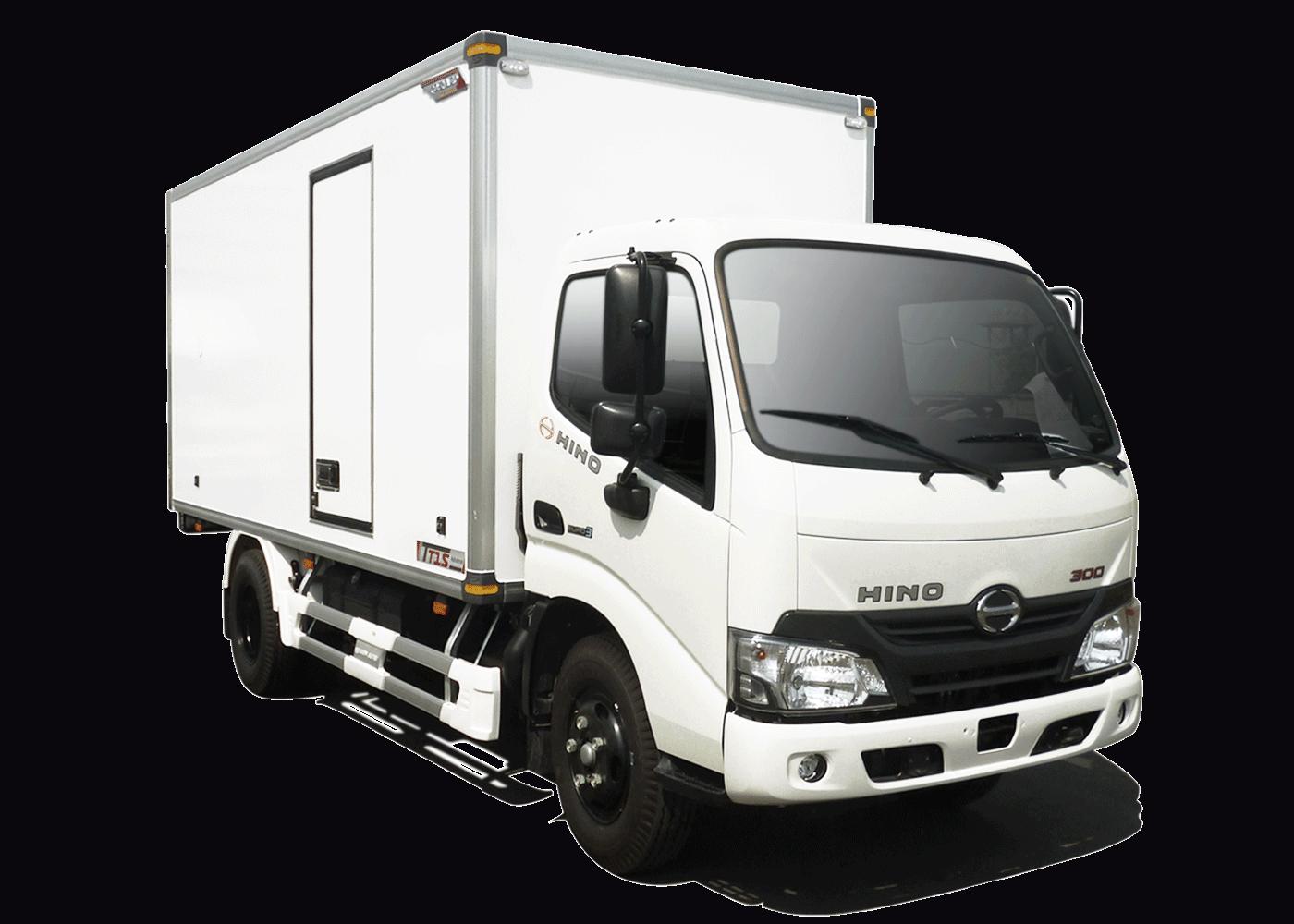 xe tải TK-HINO-XZU-65