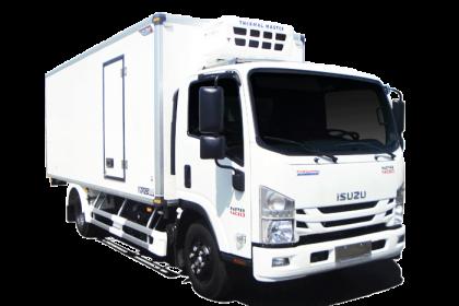 xe tải SP-DL-DUOI-6T