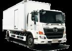 xe tải tk hino fg