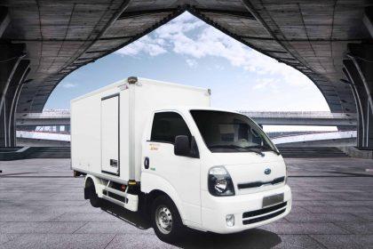 xe tải thùng kín k200