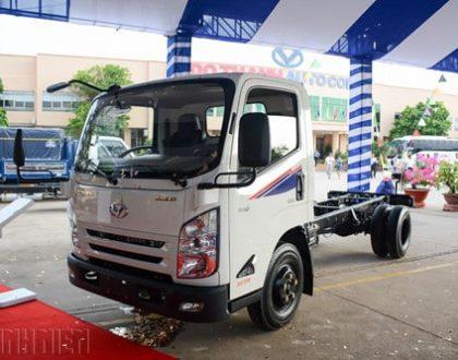 Dòng xe tảiDothanh IZ65 GOLD