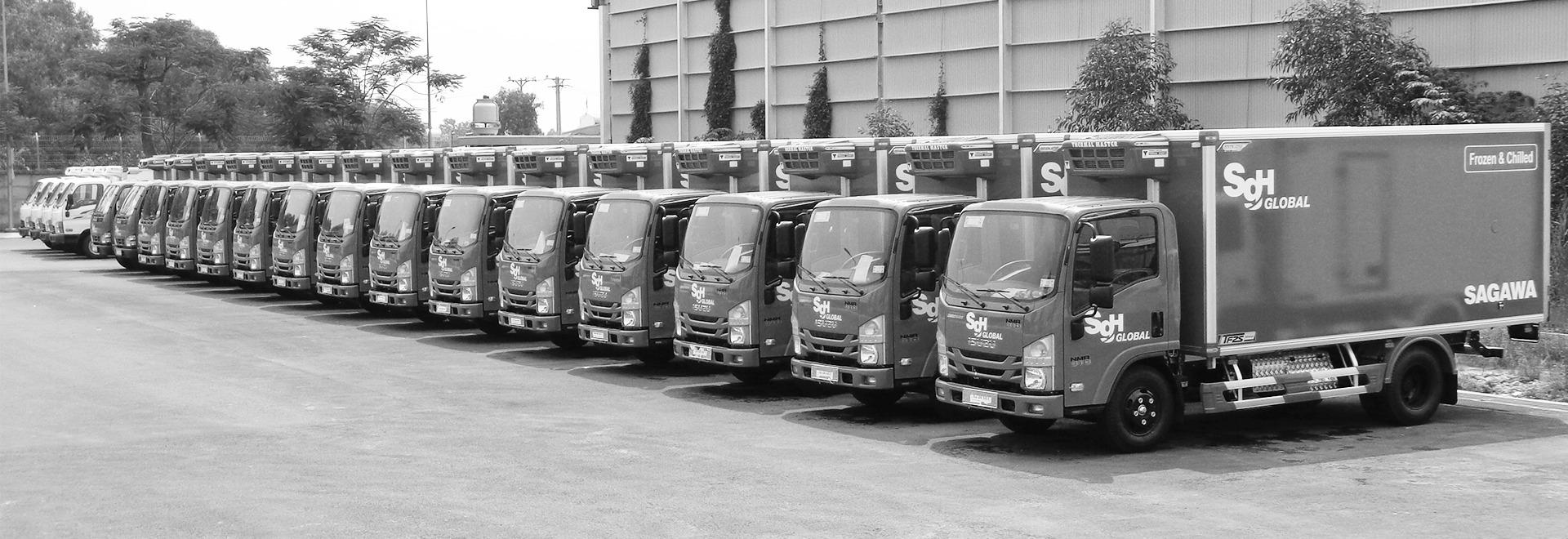 xe tải thùng đông lạnh tại quyền auto