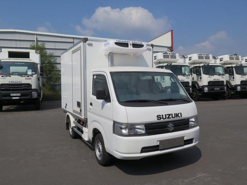 xe tải suzuki pro 2019