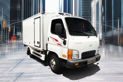 Top xe đông lạnh Hyundai được ưa chuộng nhất hiện nay