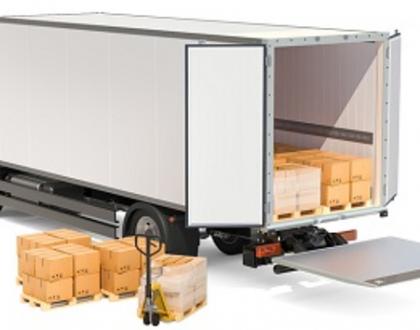 Hướng dẫn xếp dỡ hàng hóa đúng cách cho xe tải đông lạnh